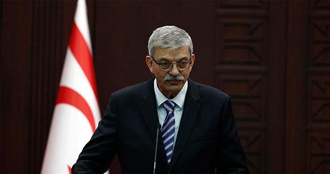 KKTC Başbakanı Kalyoncu: Türkiye bu suyu isterse verir