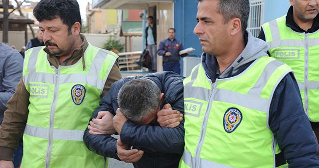 Konya'da Latin Amerikalı hırsızlar yakalandı