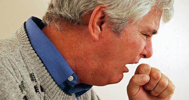 Sigara içen Astım hastaları dikkat! KOAH olabilirsiniz