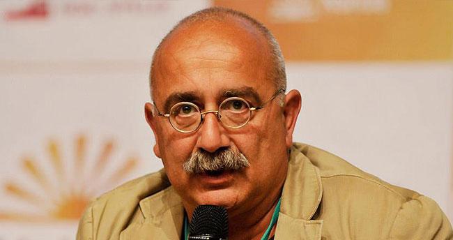 Yazar Nişanyan'a hücre hapsi
