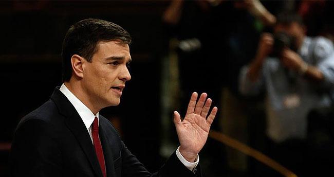 İspanya'da hükümet kurma çalışmaları başarısızlıkla sonuçlandı