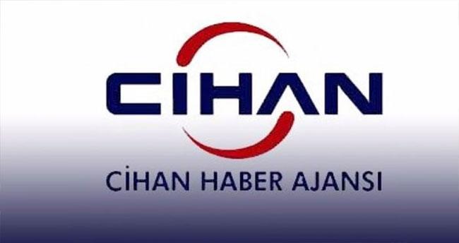 Cihan Haber Ajansı kapatıldı