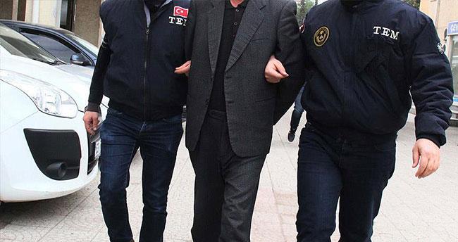 Iğdır Hoşhaber Belediye Başkanı Ali Çam tutuklandı