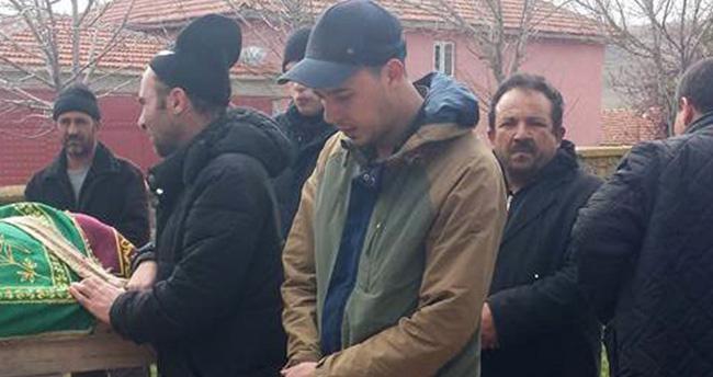 Viyanada öldürülen Konyalı gurbetçi defnedildi