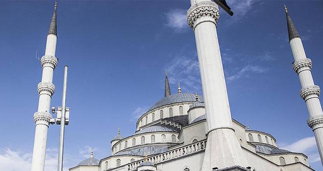 Ankara Müftülüğünden özür