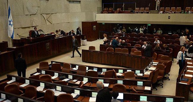 İsrail ezanı yasaklamayı tartışıyor