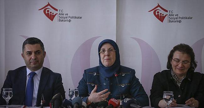 Bakan Ramazanoğlu: 2016'nın sonuna doğru bin 500 personel istihdam edeceğiz