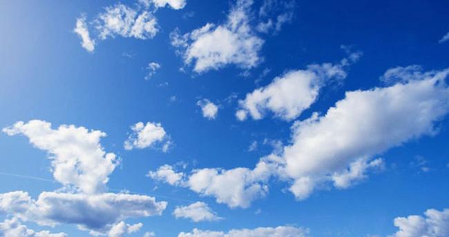 Bugün hava nasıl olacak? Hava durumu