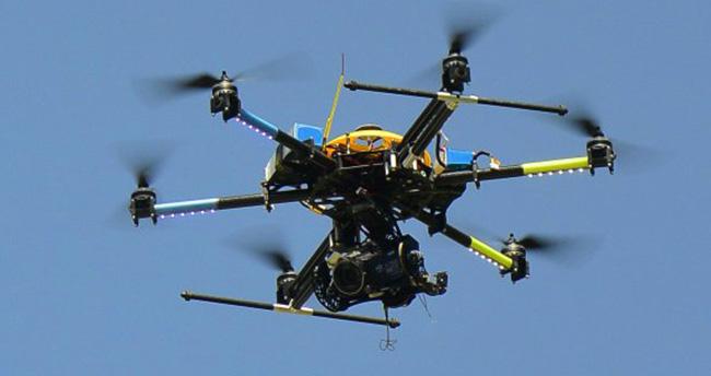 Konya Valiliği İHA ve DRONE uçuşlarını yasakladı