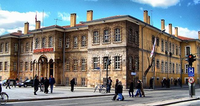 Konya'da ilçe nüfus müdürlükleri YGS için hafta sonu açık olacak