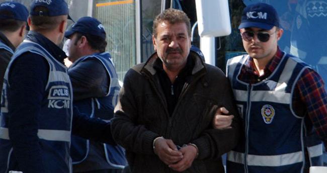 Dilber Ay'ın kardeşi uyuşturucu operasyonunda gözaltına alındı