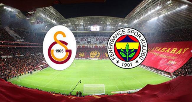 Galatasaray – Fenerbahçe derbisinin biletleri satışta