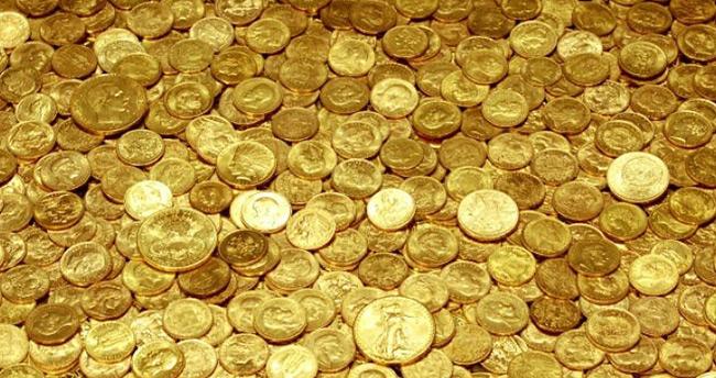 Sonunda bu da oldu: 1 liraya altın
