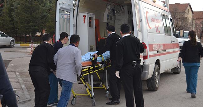 Aksaray'da 11 yaşındaki çocuk sınıfta öldü