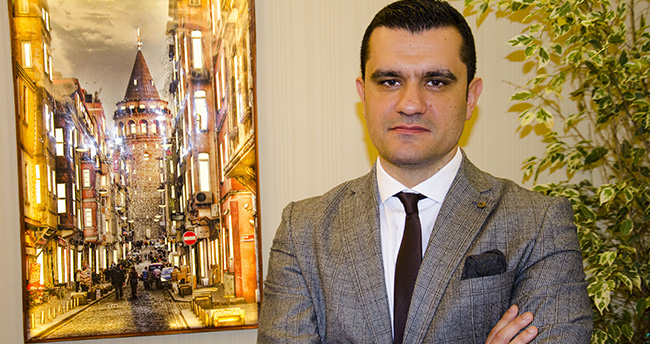 'Basketbolda Torku Konyaspor'u alt sıralardan kurtaracağız'