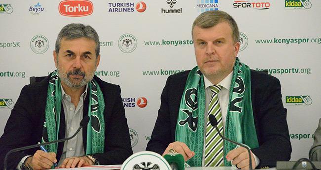 Aykut Kocaman ile 2 yıllık sözleşme imzalandı