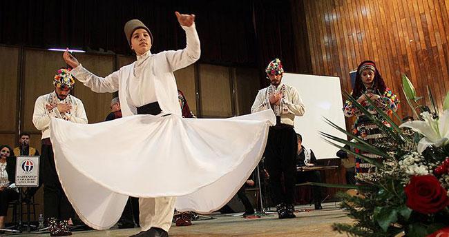 Makedonya'da 'Türk Müziği Esintisi'