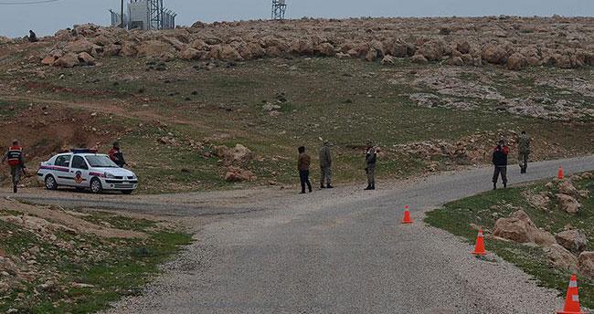 Mardin'de bazı bölgeler 'geçici askeri güvenlik bölgesi' ilan edildi