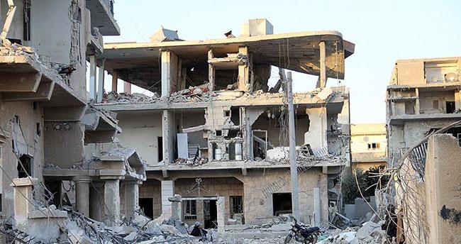 'Suriye'deki geçici ateşkes 420 kez ihlal edildi'