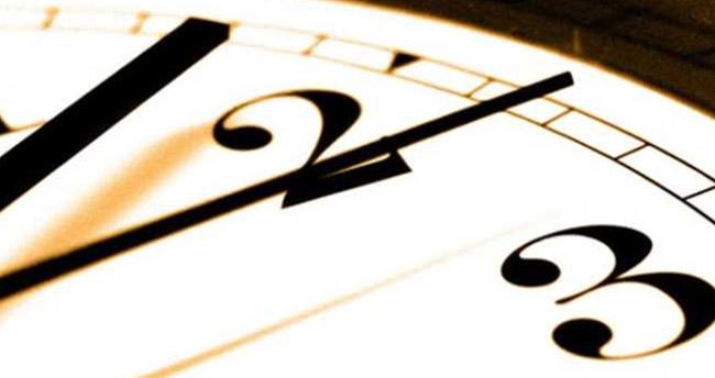 Yaz saati uygulaması için saatler ne zaman ileri alınacak?