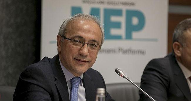 Başbakan Yardımcısı Elvan: Çukurova Havaalanı için bir iki hafta içinde ihaleye çıkmayı hedefliyoruz
