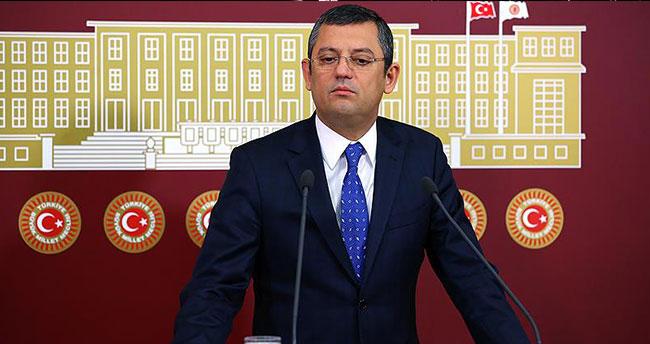 CHP Grup Başkanvekili Özel: Vizesiz dolaşıma katkı sağlamada geri duruşumuz olamaz