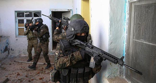Diyarbakır Valiliği'nden güvenlik güçlerine teşekkür