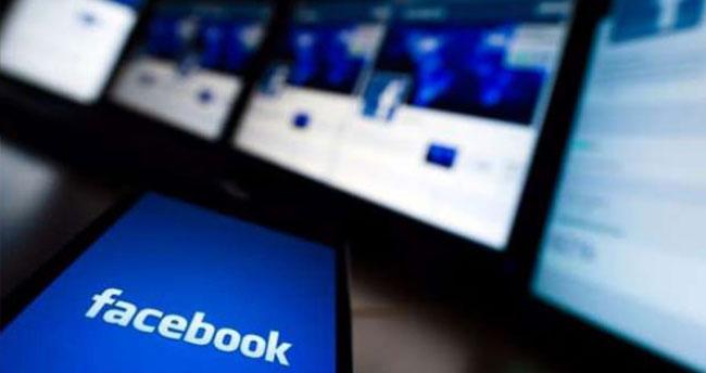 Facebook hatası zengin etti
