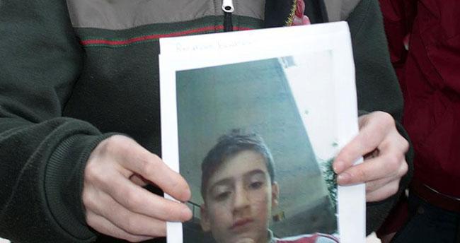 İstanbul Kartal'da kaybolan çocuk aranıyor