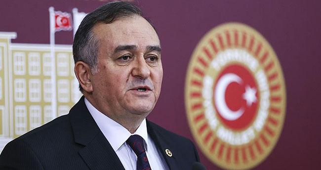 MHP Grup Başkanvekili Akçay: Biz Türkiye'nin menfaatlerine bakarız