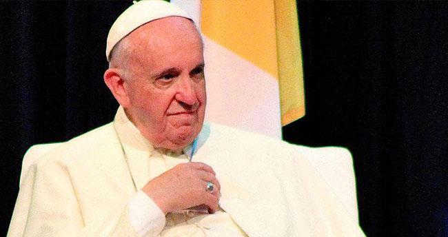 Papa Franciscus'tan Azizler Konregrasyonu'na mali denetim