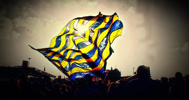 Fenerbahçe, Avrupa'da yenilmezlik serisini 8'e çıkardı