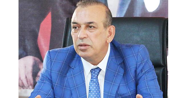 KONESOB Başkanı Karamercan'dan Ustalık Sınavları uyarısı