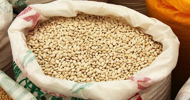 Konya, kuru fasulye üretiminde birinci