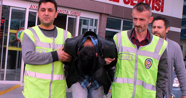 Konyalı ev hanımı telefon dolandırıcısını yakalattı