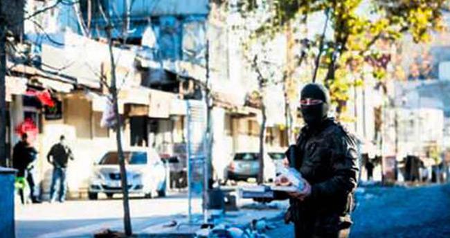 Terör mağdurları 'sosyal risk' tazminatı alacak