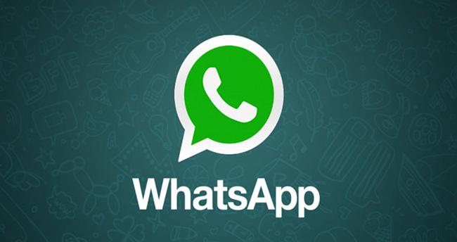 Whatsapp internet kotasını bitiriyor!