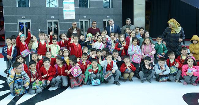 Bilim, sanat ve kültürün merkezi Konya!