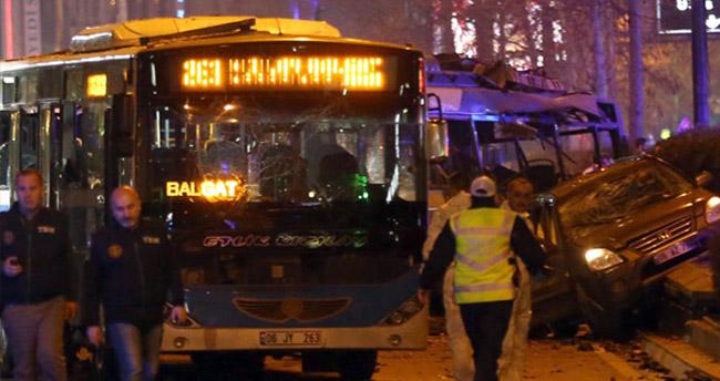 Ankara saldırısındaki ikinci teröristin kimliği belli oldu iddiası