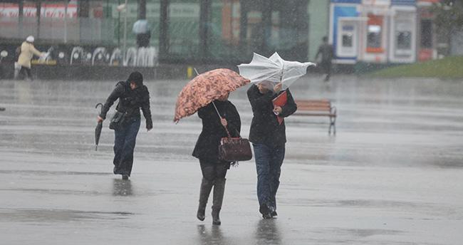 Meteoroloji'den Konyalıları sevindirecek haber