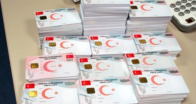 Yeni kimlik kartları nereden ve nasıl alınır?
