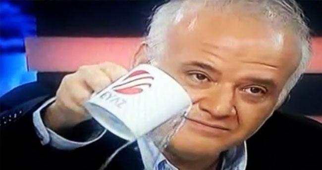 Ahmet Çakar'dan Galatasaray'a gönderme!