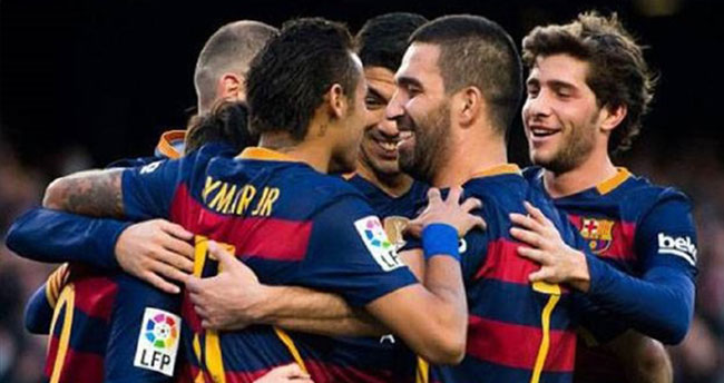 Barça'nın kararı futbol dünyasını sarstı