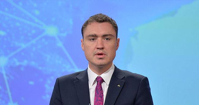 'Estonya, Türkiye'ye Schengen vizesinin kaldırılmasını destekliyor'