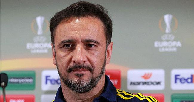 Fenerbahçe Teknik Direktörü Pereira: Yine kazanmak için oynayacağız