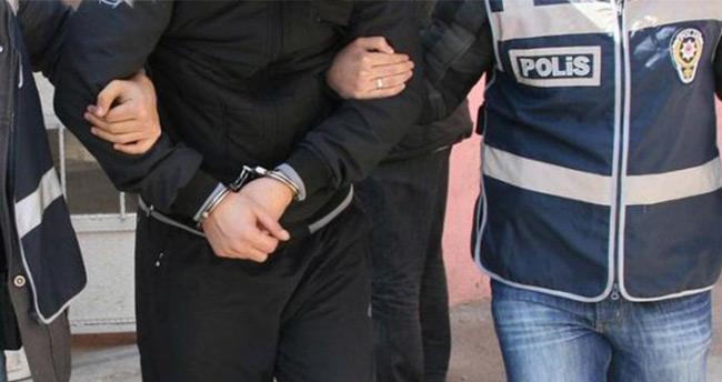 İstanbul, Konya, Diyarbakır ve Bingöl'de terör operasyonu