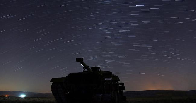 Konya'da yıldızların güzelliği – Foto Galeri