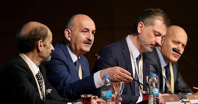 Sağlık Bakanı Müezzinoğlu: 1 Nisan itibarıyla gece ambulans helikopter uçuşları başlayacak