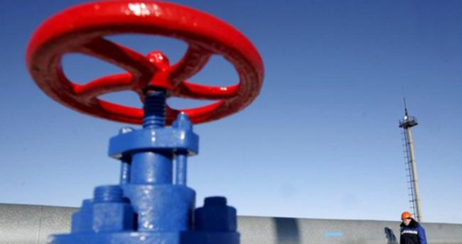 Türkiye'nin doğalgaz planı