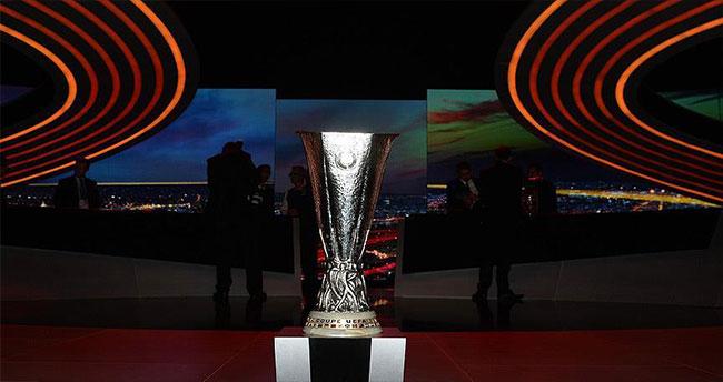 UEFA Avrupa Ligi'nde 3 takım çeyrek finale yükseldi